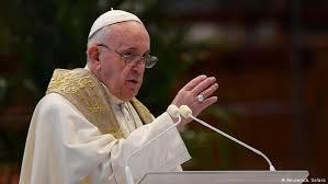 El Papa Francisco introduce cambios en las leyes del Vaticano
