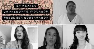 Artistas exigen a Morena retirar candidatura a Félix Salgado en Guerrero