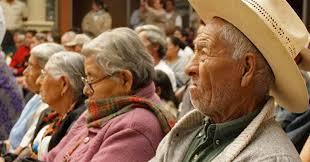 Como tramitar la pensión para adultos mayores de 65 años