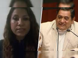 Basilia Castañeda Presunta víctima de Salgado Macedonio, denuncia poco interés de Morena por su caso