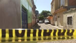 Asesinan a 4 en el Centro de Rehabilitación de Apaseo el Alto Guanajuato