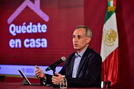 El Doctor Hugo López Gatell, dio a conocer un decálogo para disfrutar de unas vacaciones seguras de Semana Santa