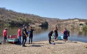 Muere Padre y 3 de sus hijos ahogados en una Presa en Oaxaca