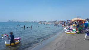 Pese al COVID 19 playas de Veracruz permanecerán abiertas durante semana Santa